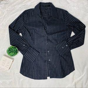 Women's Express Design Studio Buttonup shirt